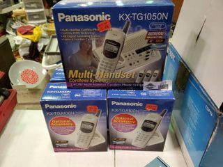 Panasonic Multi Handset Phone System