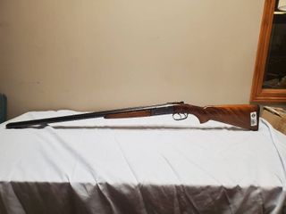 Winchester Model 24  12 gauge Double Barrel Shotgun
