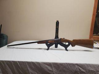 Boito BR8  410 bore double barrel shotgun