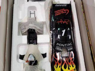 Mac Tools Castrol GTX Die Cast Drag Car
