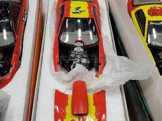 Mac Tools Motor Sports Die Cast Drag Car