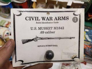 Replica Musket Ball