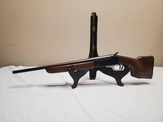Kimel Kamper Model Kk2  410 Single Shot Snake gun