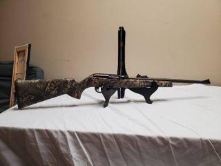 Remington Model 597 22lR Rimfire Rifle