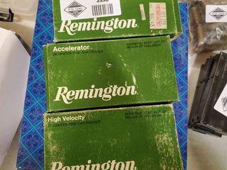 3 Boxes Remington 30 30 Win