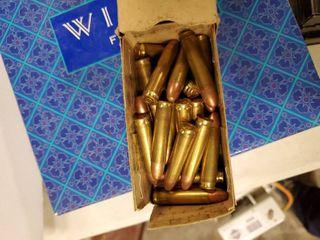 30 Rounds  30 Carbine