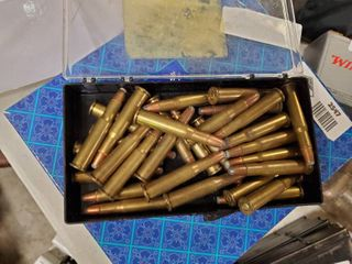 30 Rounds 30 30 Winchester