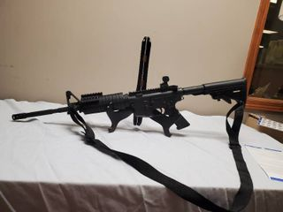 STAG ARMS STAG 15 5 56 AR 15