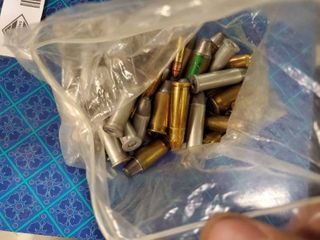 Bag of Misc  Caliber Bullets