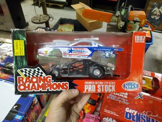 Racing Champions Pro Stock Collectible Model Car