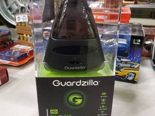 Guardzilla All in One Video Security System