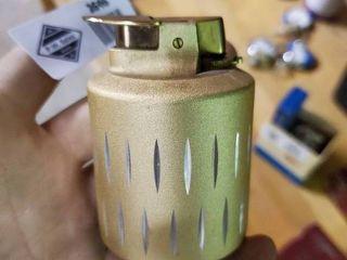 Vintage Butane lighter