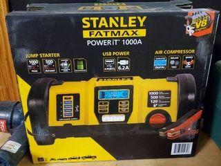 New in Box Stanley Fatmax Power IT 1000A
