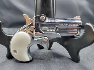 Cobra Enterprise Inc C22 22 Mag Derringer with Pearl grips