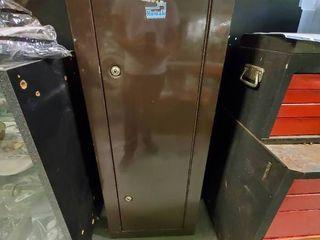 Homak Metal Gun Security Cabinet
