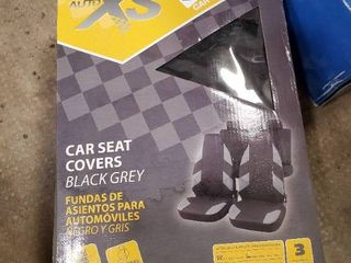 Auto Xs Car Seat Covers