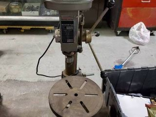 Duracraft 1 2  Drill Press Model DP 500
