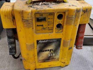 RoadMaster Jump Box