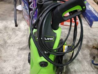 Portland 1750 PSI Pressure Washer