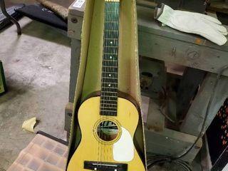 Tara Acoustic Guitar Model 2000