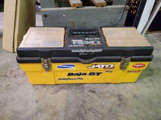 large Plastic Toolbox