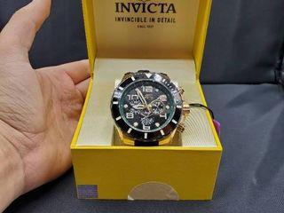 Invicta Men s Watch MSRP  495 00