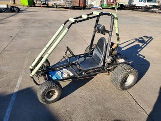 Hot Bodies by Carter 5 hp Go Kart