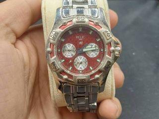 Men s Relic Wristwatch