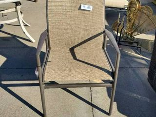 Gen Phoenix Sling Patio Chair