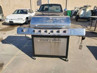 Char Broil Propane Grill