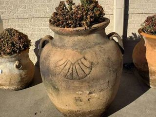 Very large Outdoor Planter