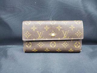 Women s louis Vuitton Clutch Wallet