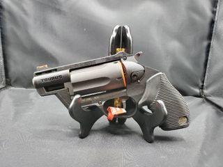 Taurus Judge Public Defender 410GA 45lC Black Revolver  NEW in Box