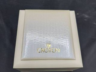 Croton ChronoMaster Montara Watch