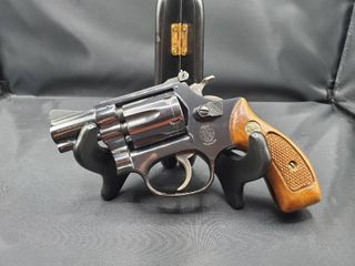 Smith   Wesson Model 34 1