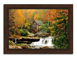 The Old Mill  Framed Photograph Print  Ready to Hang  Retail 238 99