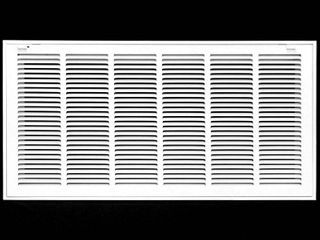 30in x10in Return Air Filter Grille