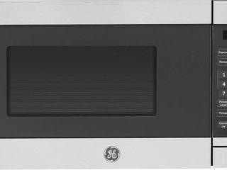 GE 17in Microwave
