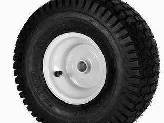 Turf Saver Wheel and Tire 15 x 6 00   6