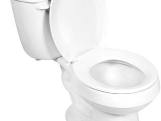 Aqua Source Colby Toilet