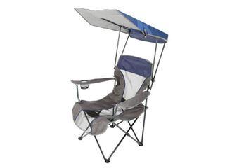 Kelsyus Original Canopy Chair  37  x 24  x 58   Model  6038851