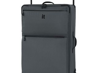 it luggage Worlds lightest los Angeles 2 Wheel 32 5 inch Upright
