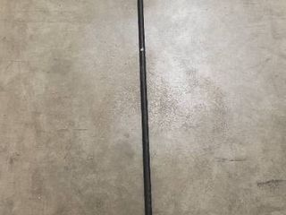 8ft Tall Patio Outdoor Sting light Hanging Post