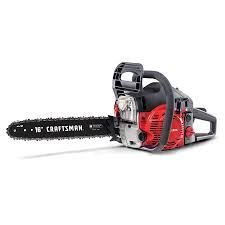 Craftsman 16  Chainsaw  2 cycle  42cc