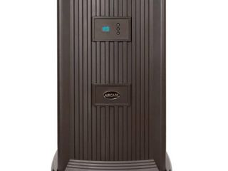 Evaporative Humidifier  Essick Air EP9 800 Digital Whole House Pedestal Style  Espresso