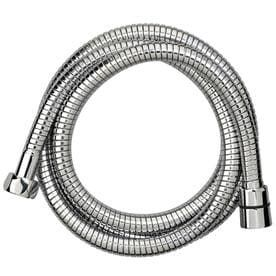 AquaSource Chrome Hose