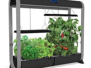 AeroGarden Farm 24Plus  Black