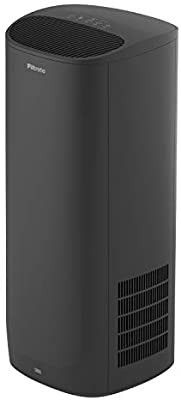 Filtrete By 3m Room Air Purifier large 370 Sq Ft Coverage Black Box Damage  wp1