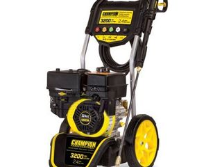 Champion Outdoor Power Equipment NOT FUllY INSPECTED OUTSIDE BOX  APPEARS USED