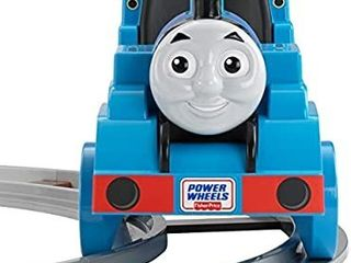 Power Wheels Thomas   Friends  Thomas Train with Track